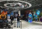 경기도 VR기업 브래니, '쿠링 VR 캡슐토이' 대만 최대 VR 테마파크 진출