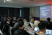 넷플릭스, '메이드 인 코리아' 콘텐츠 개발 워크숍